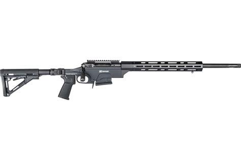 Savage Ashbury Precision Rifle Review