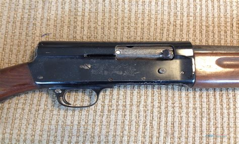Savage Auto Shotgun