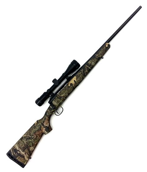 Savage Axis Bolt Action Rifle Review