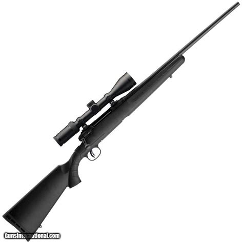 Savage Axis Bolt Action Rifle 308 Win 22 Heavy Barrel And What Is The Most Reliable 308 Semi Auto Rifle