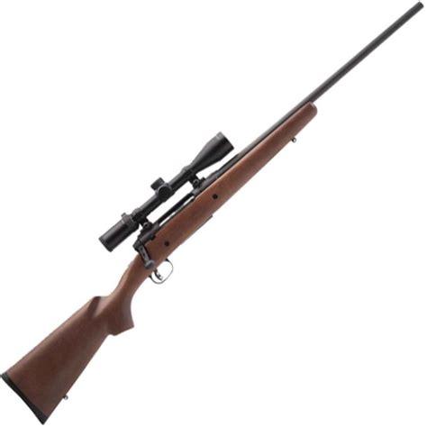Savage Axis Ii Xp 7mm08 Rem Hardwood 22in 4 1