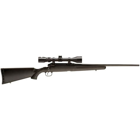 Savage Axis XP 223 Rem 22 Bolt Action Rifle W Scope