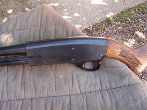 Savage Firearms 410 Shotgun Model 67f