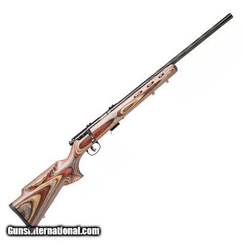 Savage Mark Ii Brj 22 Long Rifle