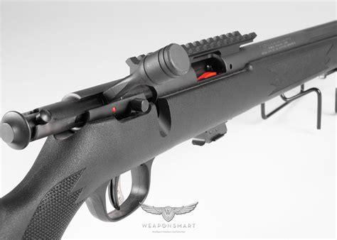 Savage Mkii-fss 22lr Bolt Action Rifle