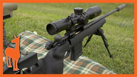 Savage Model 10 6 5 Vs Ruger Precision Rifle