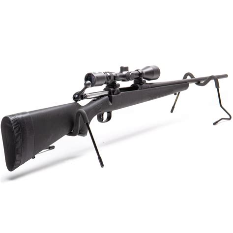 Savage Model 110 For Sale