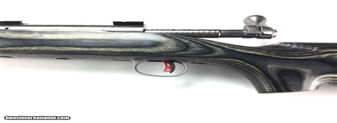 Savage Model 12 F Tr Rifle