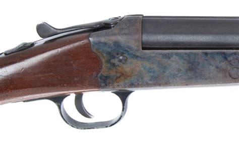 Savage Model 220 12 Gauge Shotgun