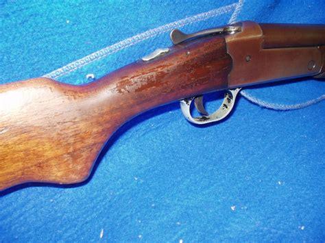 Savage Model 220a 16 Gauge Shotgun And Shotgun Barrel Length Measurement
