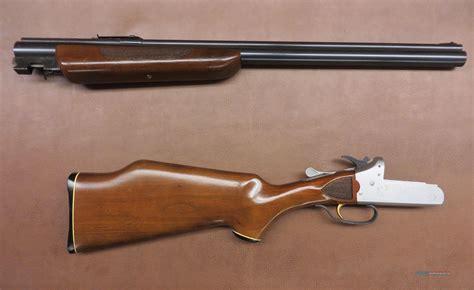 Savage Model 24 Dl Shotguns For Sale