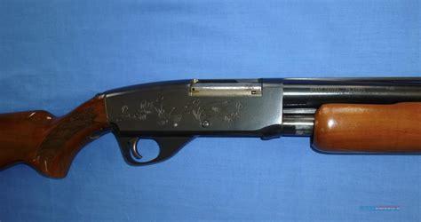 Savage Model 30 20 Gauge Shotgun