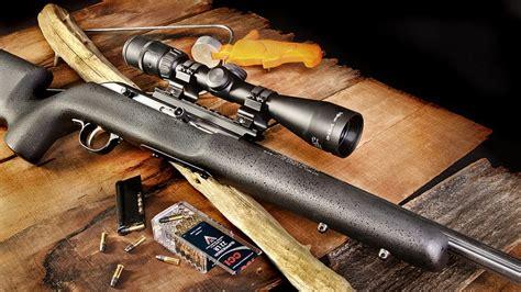 Savage Model 64 Rimfire Rifle Reviews