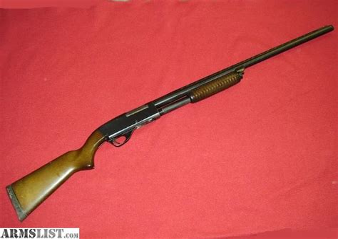 Savage Model 67 Series E Shotgun How To Disassemble