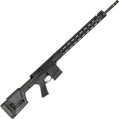 Savage Msr 10 Long Range Semi-auto Rifle