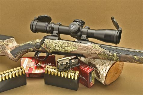 Savage Predator Rifle