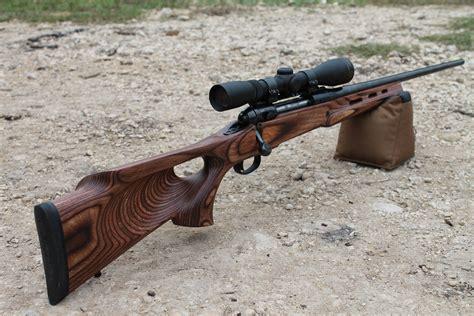 Savage Rifle Accuracy Reviews