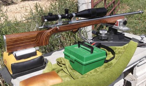 Savage Rifles That Can Shoot Up To 1000 Yards