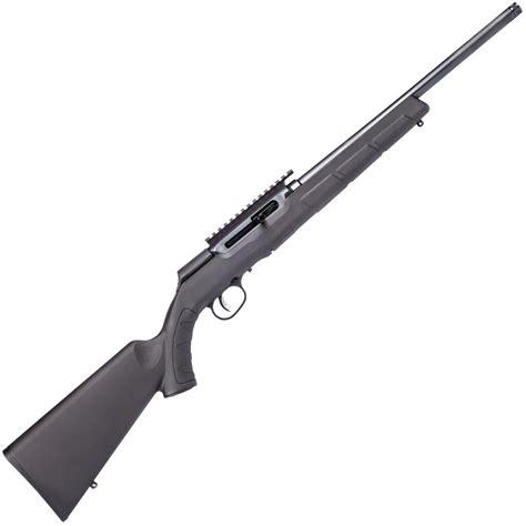 Savage Semi Auto 22 Rifle Review