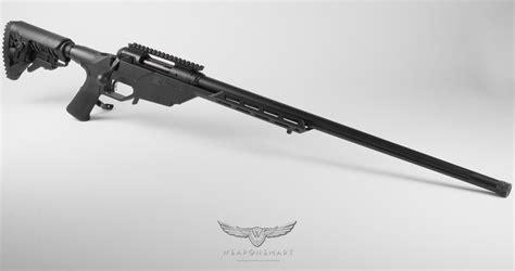 Savage Stealth Rifle