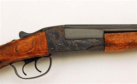 Savage Stevens 410 Double Barrel Shotgun