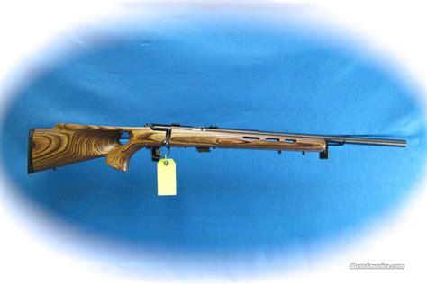 Savage Target Rifle Stocks