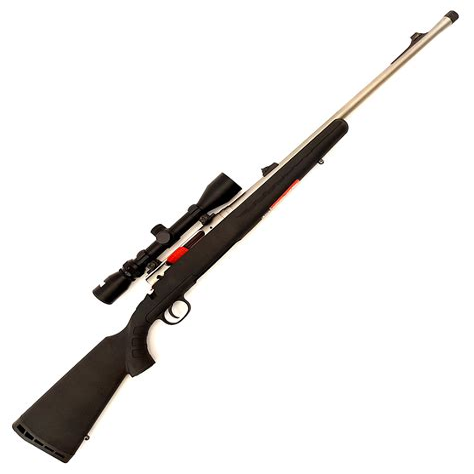 Savage-Arms Savage Threaded Rifle Arms