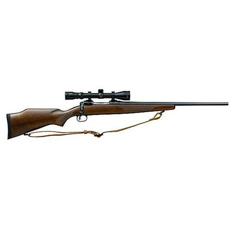 Savage Youth Rifle Review