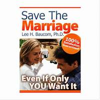 Save the marriage system discounts
