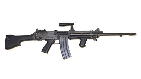 Saw Assault Rifle