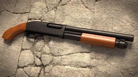 Sawed Off Shotguns Vs Regular Shotguns