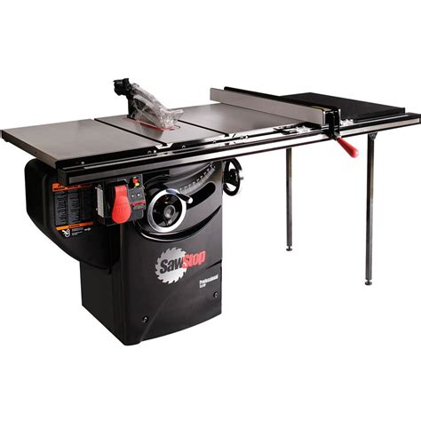 Sawstop 3hp professional table saw Image