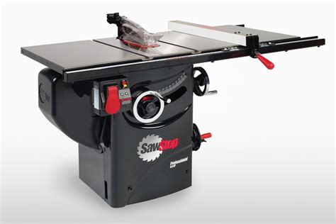 Sawstop cabinet table saw Image