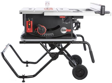 Sawstop jobsite table saw Image