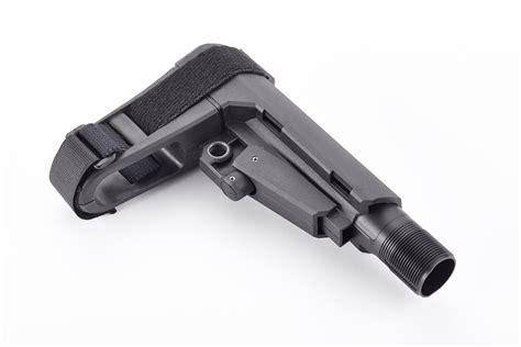 Sb Tactical Braces
