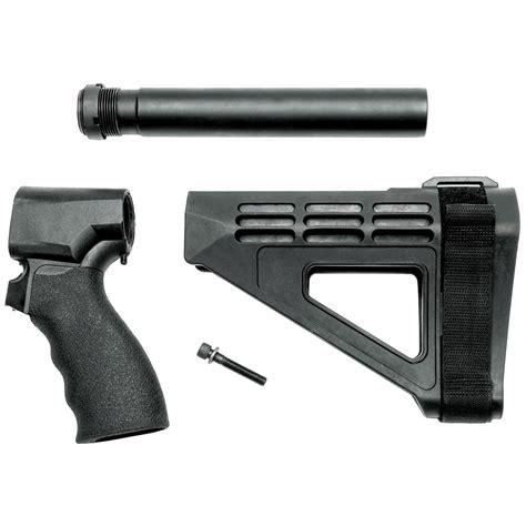 Sb Tactical Remington 870 Tac14 Sbl Stabilizing Brace Remington 870 Tac14 Sbl Stabilizing Brace Black