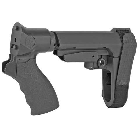Sb Tactical Remington Tac13 Pistol Braces Remington Tac13 Sba3 Pistol Brace Black
