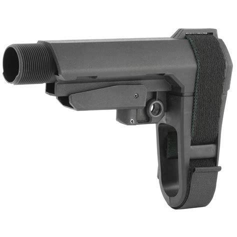 Sb Tactical Sba3 Pistol Brace Atf