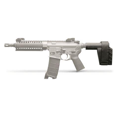 SB Tactical SBX-K Pistol Stabilizing Brace For AR Free