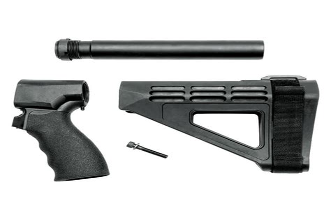 Sb Tactical Tac14sbm4 Remington 870 Tac14 Brace