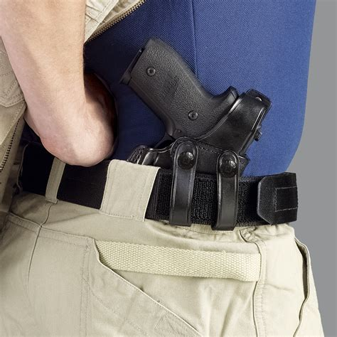 SC2 INSIDE PANT HOLSTER - Galco Gunleather