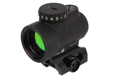 Scalarworks Leap Absolute Trijicon Mro Mount Cowitness