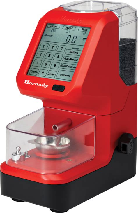 Scales Accessories Hornady Manufacturing Inc
