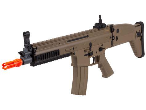 Scar Airsoft Rifle