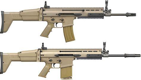 Scar L Assault Rifle