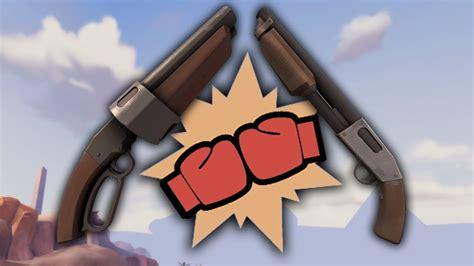 Scatter Gun Vs Shotgun