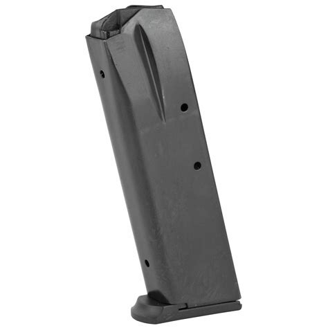 Sccy 9mm Extended Magazine