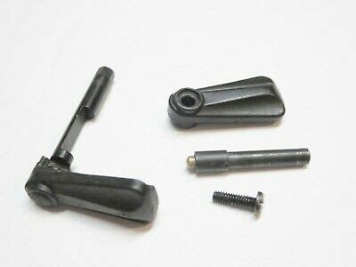 Sccy Cpx 1 Aftermarket Parts