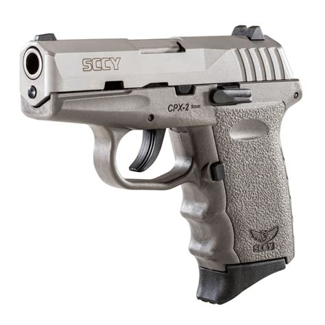 Sccy Cpx 2 9mm Price
