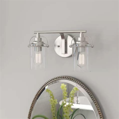 Schank 2-Light Vanity Light